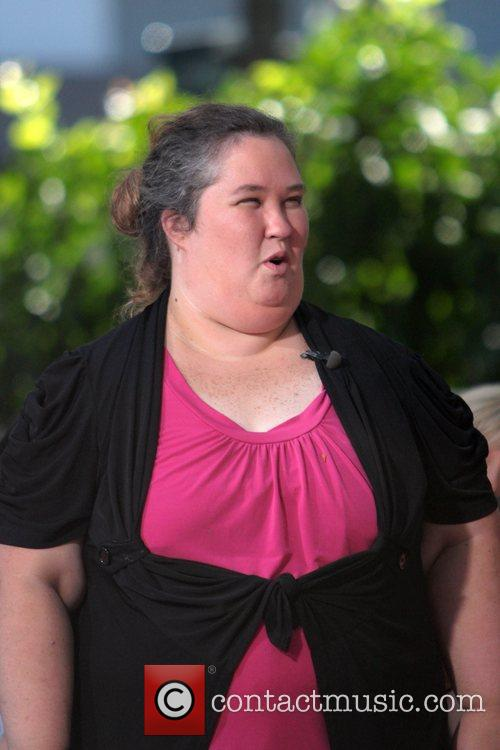 Here Comes Honey Boo, Boo, Alana Thompson and Mama June 43