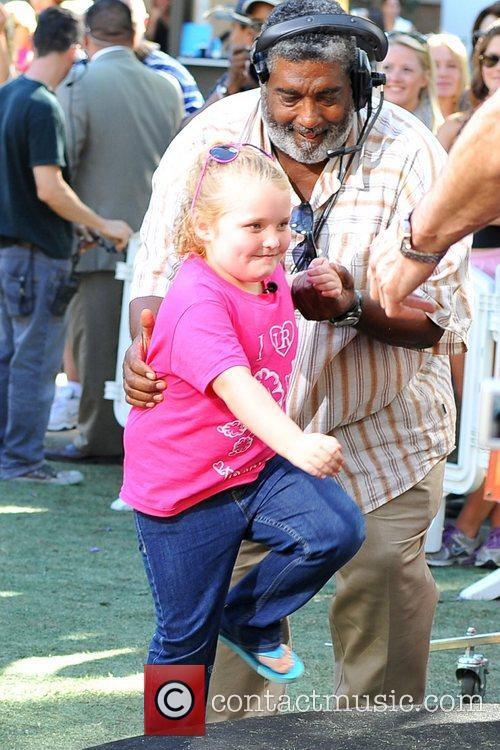 Here Comes Honey Boo, Boo, Alana Thompson and Mama June 32