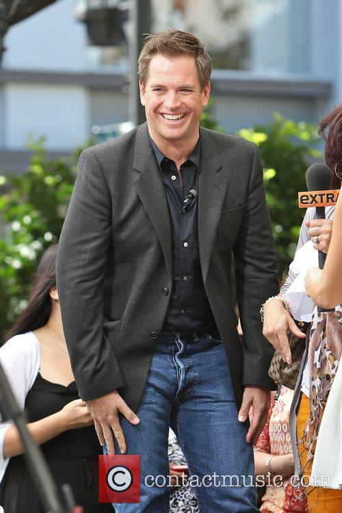 Michael Weatherly 10