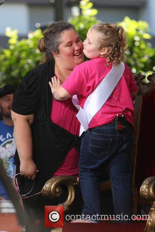 Here Comes Honey Boo, Boo, Alana Thompson and Mama June 64