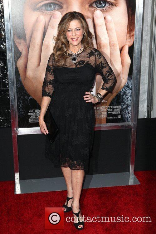 Rita Wilson and Ziegfeld Theatre 3