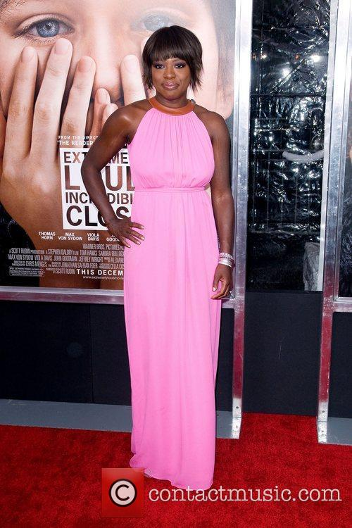 Viola Davis and Ziegfeld Theatre 1
