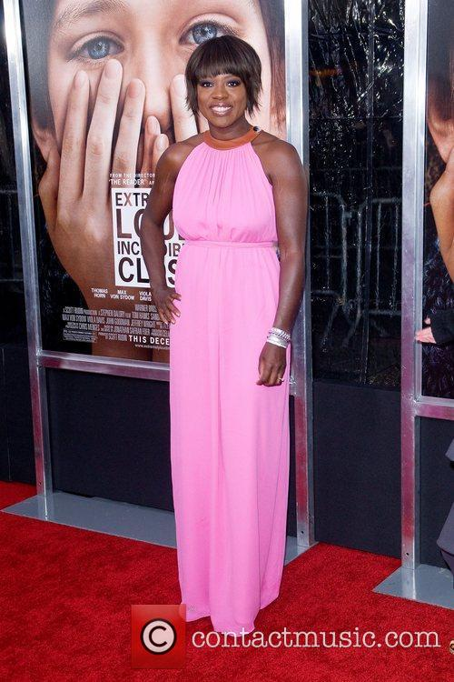 Viola Davis and Ziegfeld Theatre 3