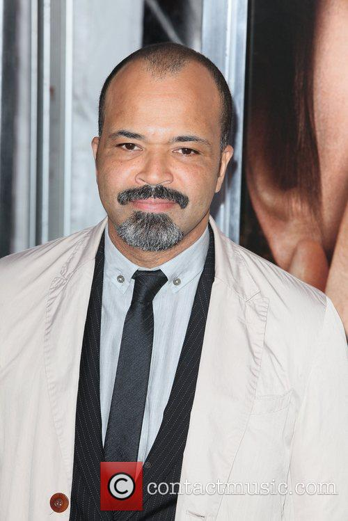 Jeffrey Wright and Ziegfeld Theatre 1