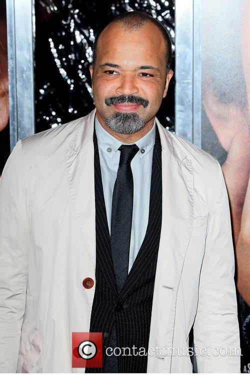 Jeffrey Wright and Ziegfeld Theatre 2