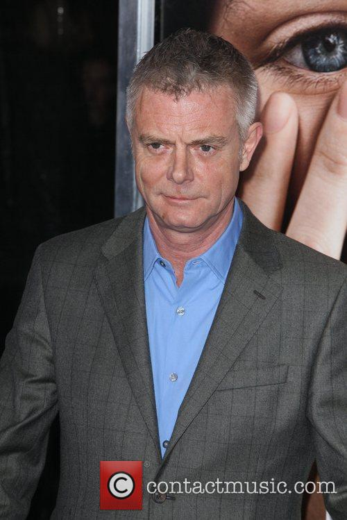 Stephen Daldry and Ziegfeld Theatre 3