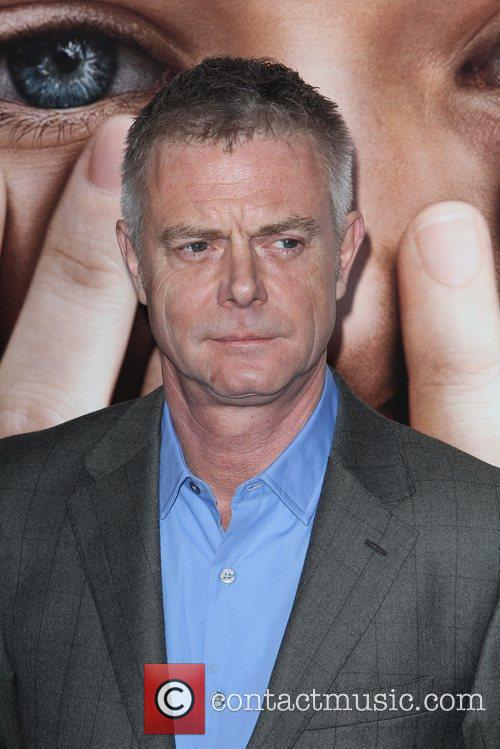 Stephen Daldry and Ziegfeld Theatre 6