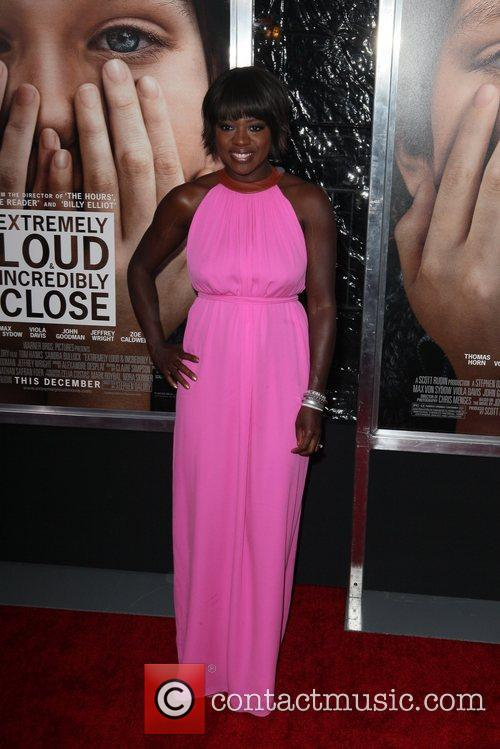 Viola Davis and Ziegfeld Theatre 7