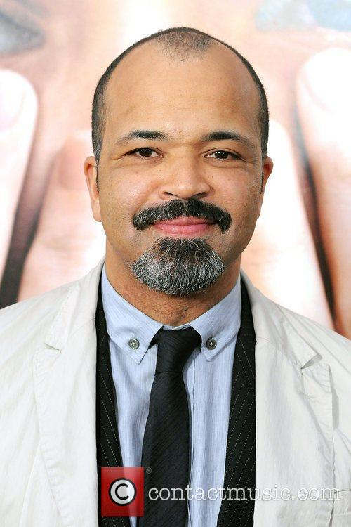 Jeffrey Wright and Ziegfeld Theatre 3