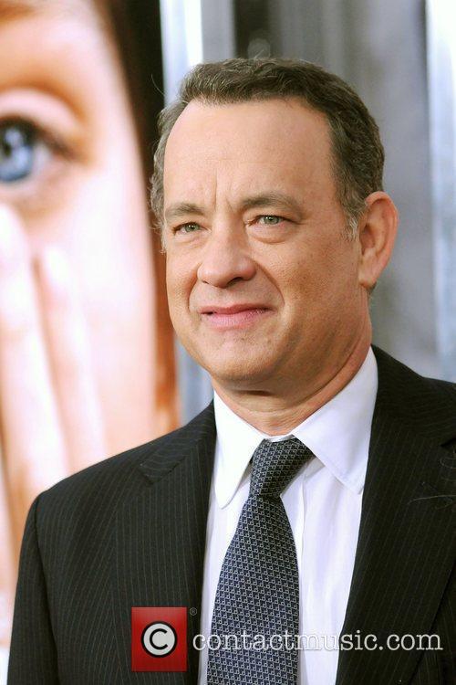 Tom Hanks and Ziegfeld Theatre 4