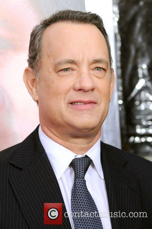 Tom Hanks and Ziegfeld Theatre 3