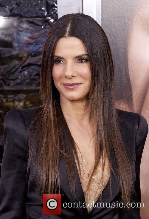 sandra bullock at the new york premiere 3659003