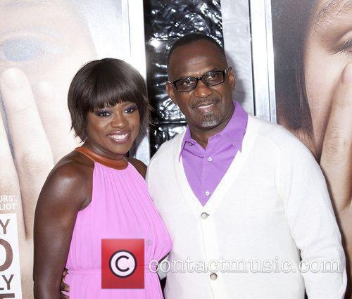 viola davis julius tennon at the new 3659002