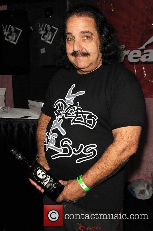 Ron Jeremy 7