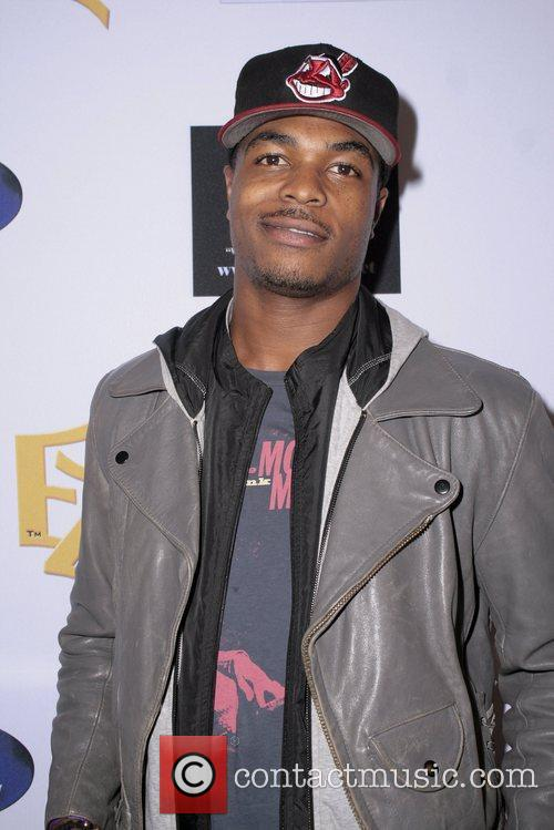 Kevontay Jackson The Launch Party for 'The EZ...