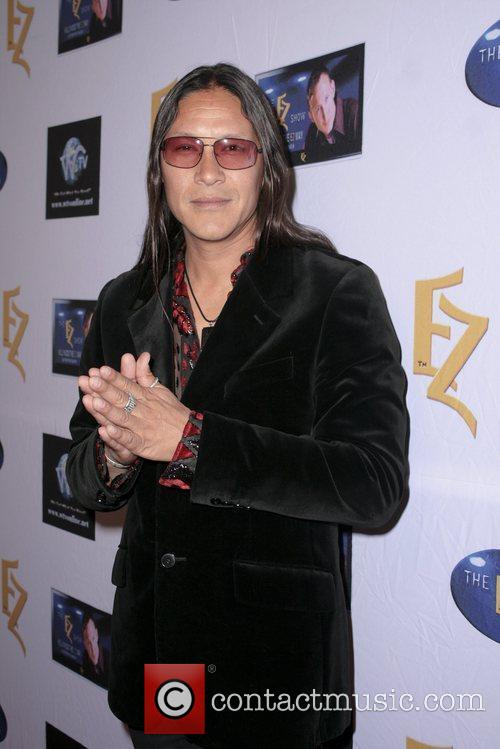 Rick Mora The Launch Party for 'The EZ...