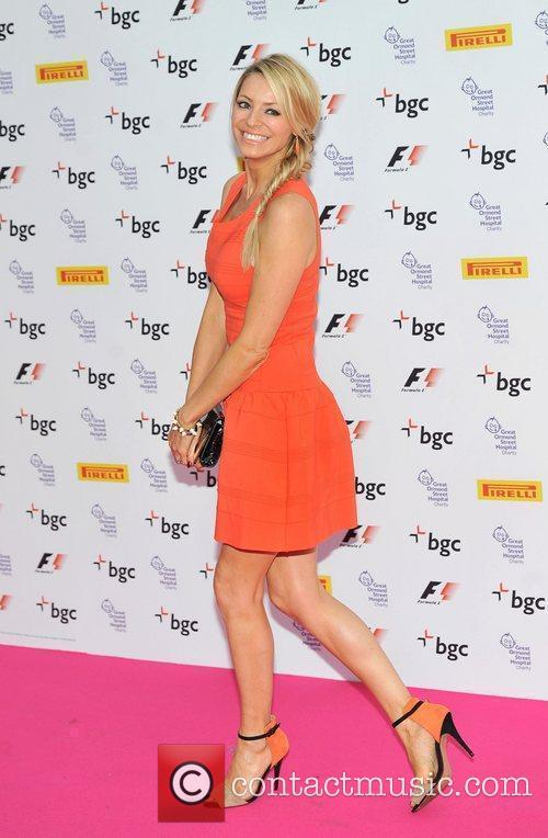 tess daly the f1 party marking the 3976544