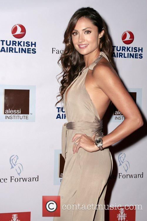 Katie Cleary 3rd Annual Face Forward Gala held...