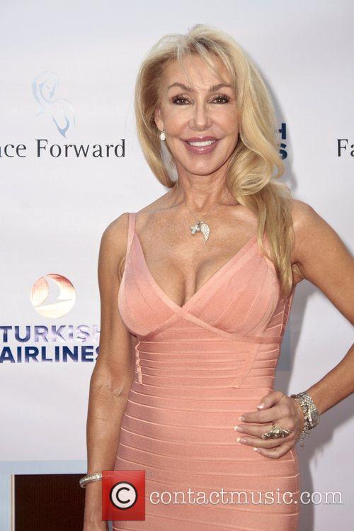 Linda Thompson 3rd Annual Face Forward Gala held...