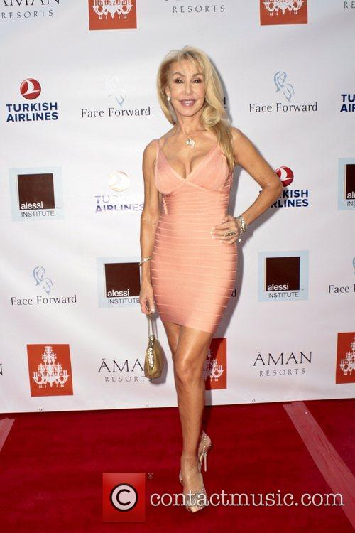 3rd Annual Face Forward Gala held at the...