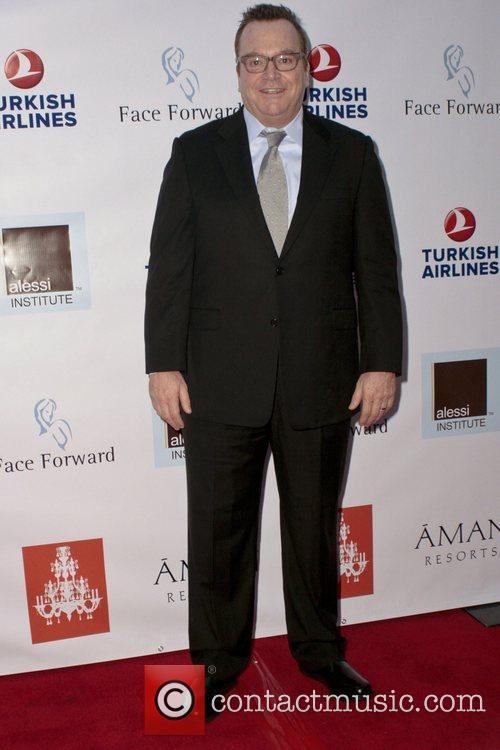 Tom Arnold 3rd Annual Face Forward Gala held...