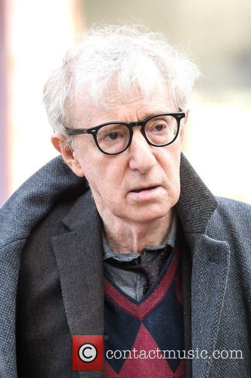 Woody Allen Sticks To His Winning Formula With 'Irrational Man'