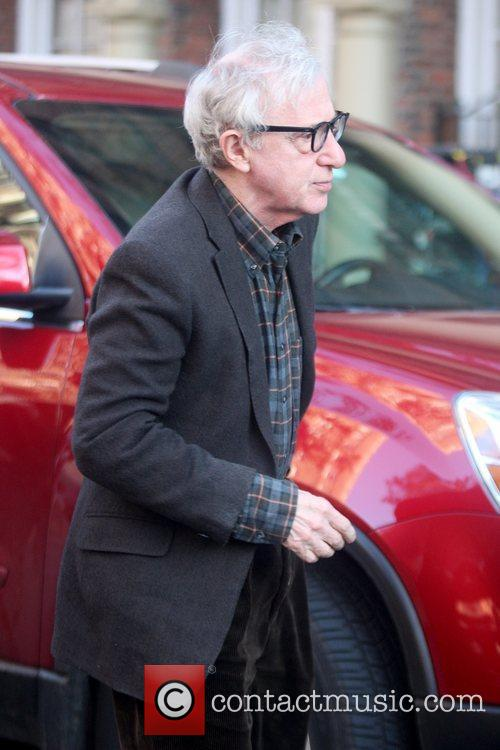 Woody Allen 6