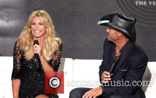 Faith Hill and Tim Mcgraw 10