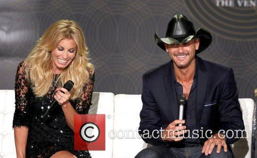 Faith Hill and Tim Mcgraw 11