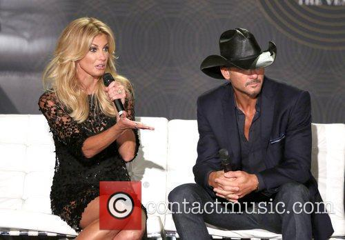 Faith Hill and Tim Mcgraw 13