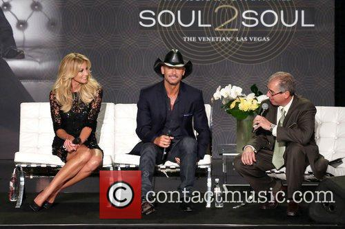 Faith Hill and Tim Mcgraw 14