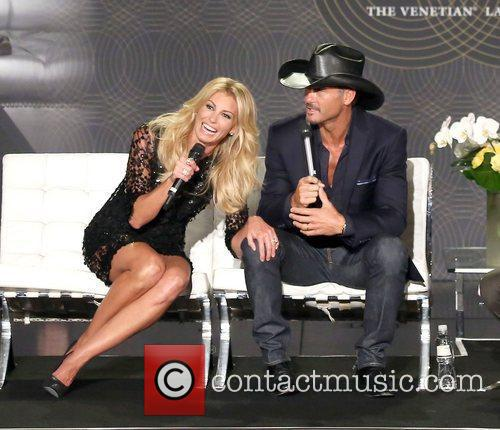 Faith Hill and Tim Mcgraw 15