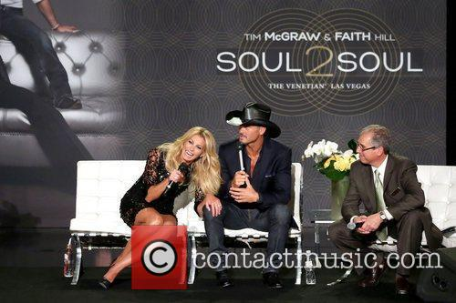 Faith Hill and Tim Mcgraw 16