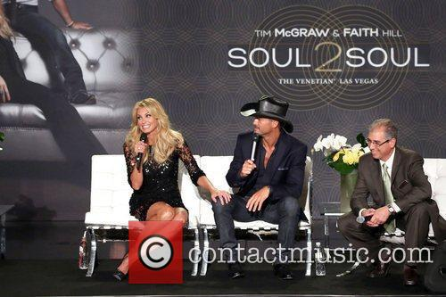 Faith Hill and Tim Mcgraw 17