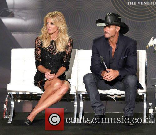 Faith Hill and Tim Mcgraw 18