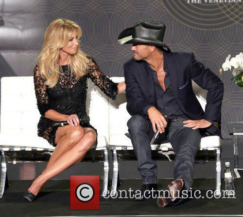 Faith Hill and Tim Mcgraw 19