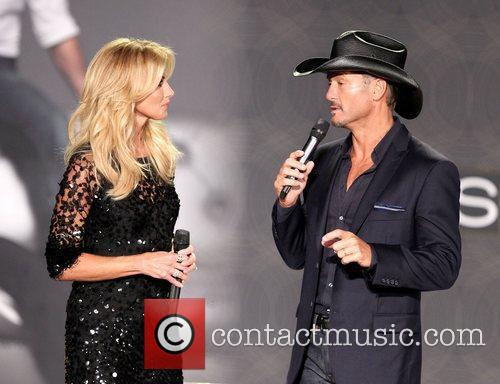 Faith Hill and Tim Mcgraw 25