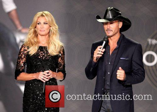 Faith Hill and Tim Mcgraw 26