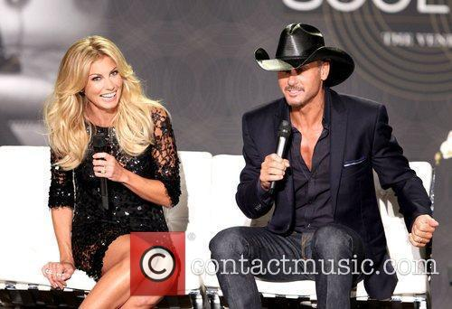Faith Hill and Tim Mcgraw 27