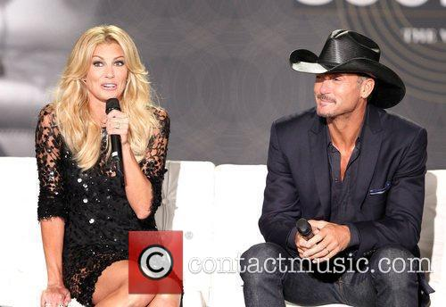 Faith Hill and Tim Mcgraw 28