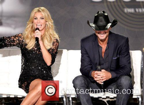 Faith Hill and Tim Mcgraw 29