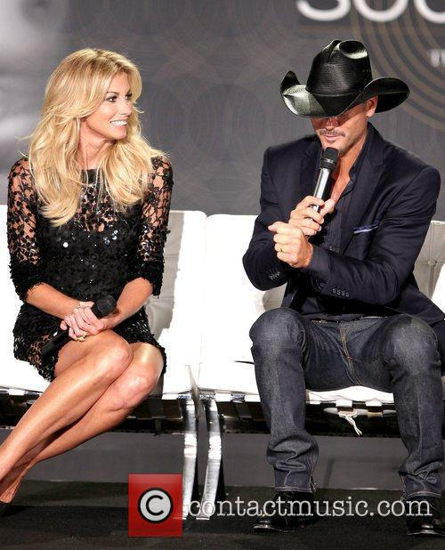 Faith Hill and Tim Mcgraw 31