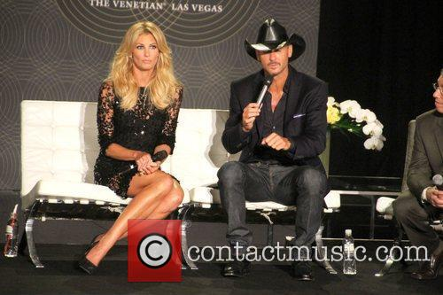 Faith Hill and Tim Mcgraw 37