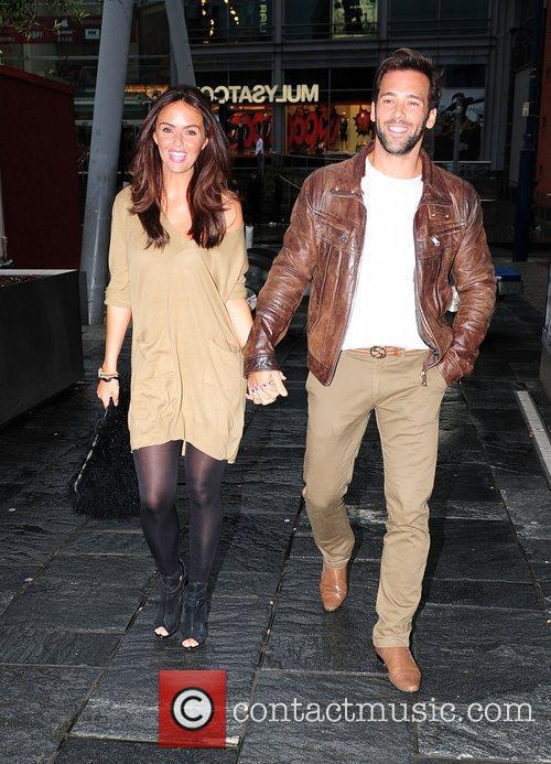 Jennifer Metcalfe and Selfridges 4