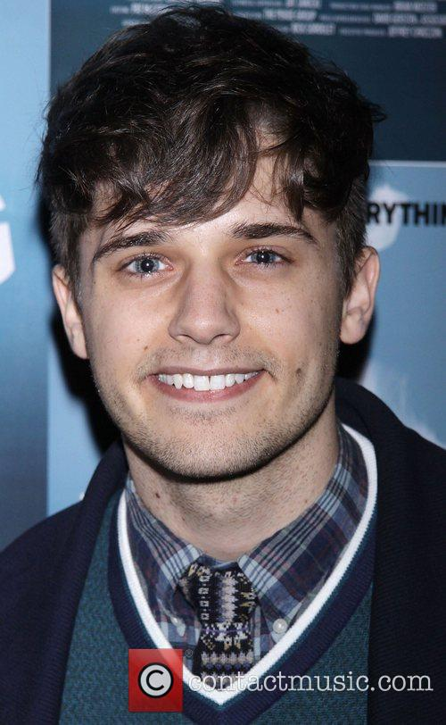 Andy Mientus  Opening night after party for...