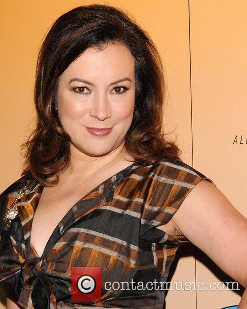 Jennifer Tilly Family Guy 200th Episode Celebration at...