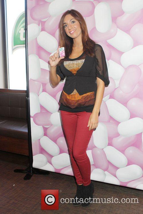 Teen Mom Star Farrah Abraham visits the Daily...