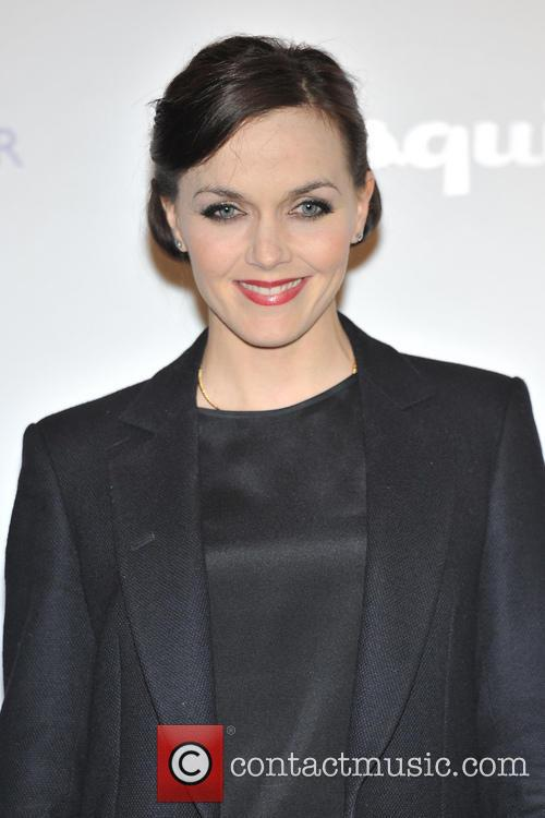 Victoria Pendleton and The Zetter Townhouse 2