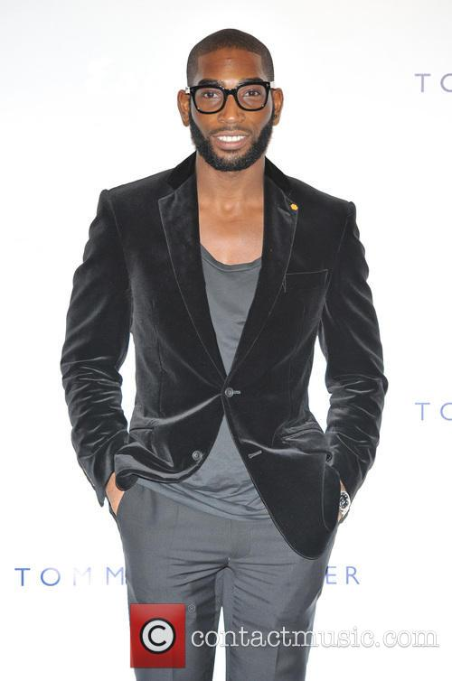 Tinie Tempah and The Zetter Townhouse 3