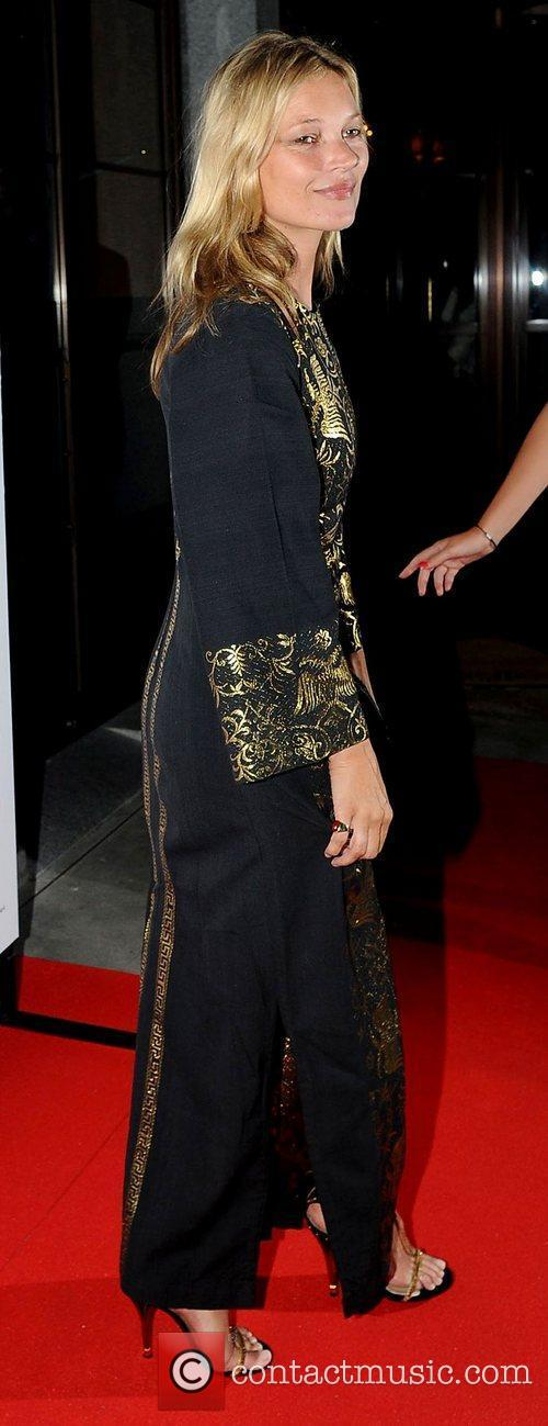 Kate Moss Fashion For Relief Party, held at...